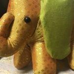 elephant-rinrinさん